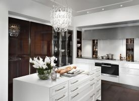 SieMatic Classic the traditional kitchen in a new composition