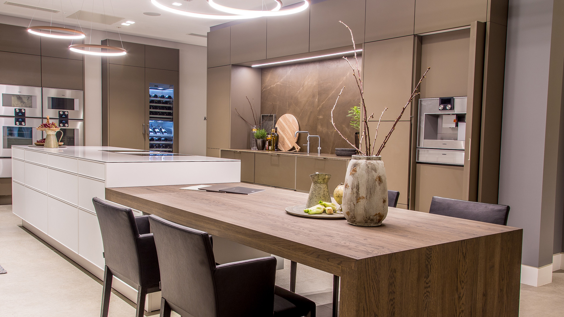 kitchen appliances brands pantry shelving systems siematic in birmingham