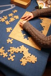 Jigsaw Puzzle Generator