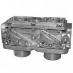 Газовые клапаны VGD