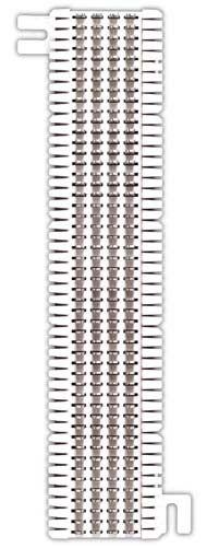 110 Block Wiring Diagram 25 Pair Field Terminated M Series S66 Blocks