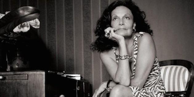 Interview mit Diane von Fürstenberg (für how to spend it)