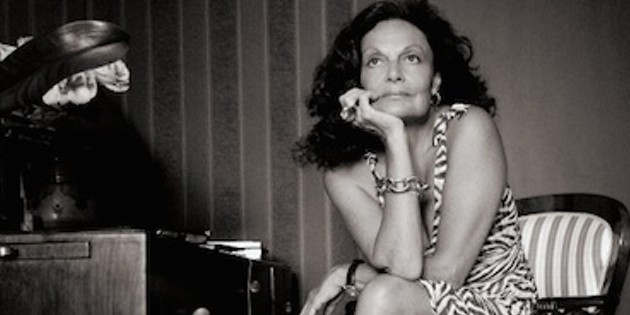 Interview mit Diane von Fürstenberg (für how to spend it)