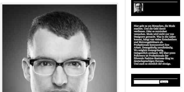 """""""Markiert"""": Interview auf Profashionals.de"""