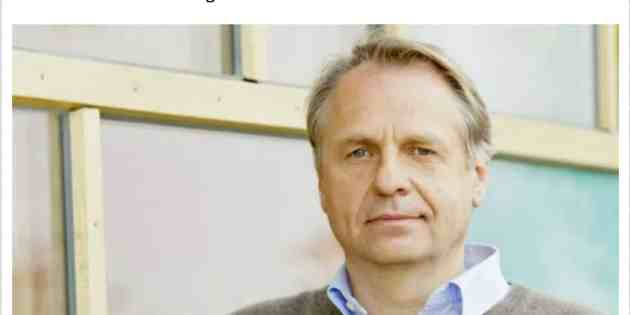 Was Mann trägt: Marc Sommer, Hessnatur (für Capital.de)