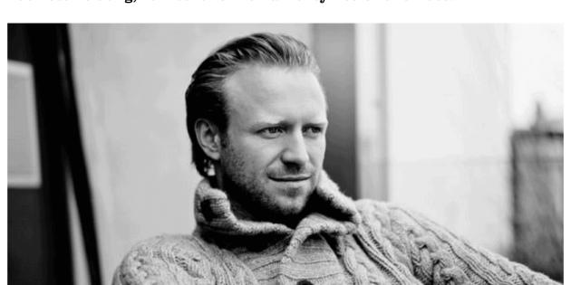 Was Mann trägt: Valentin von Arnim (für Capital.de)