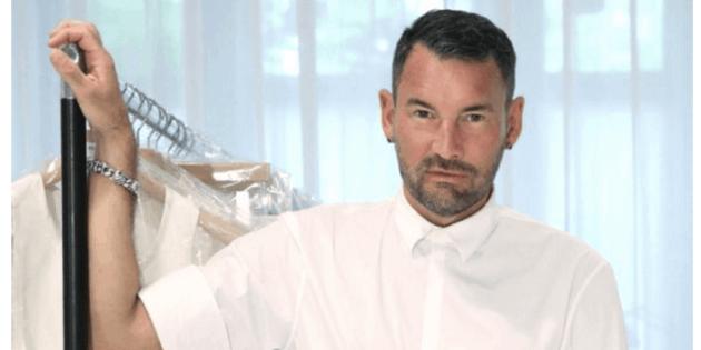 Was Mann trägt: Michael Michalsky (für Capital.de)