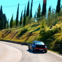 Do you need a car in Tuscany?