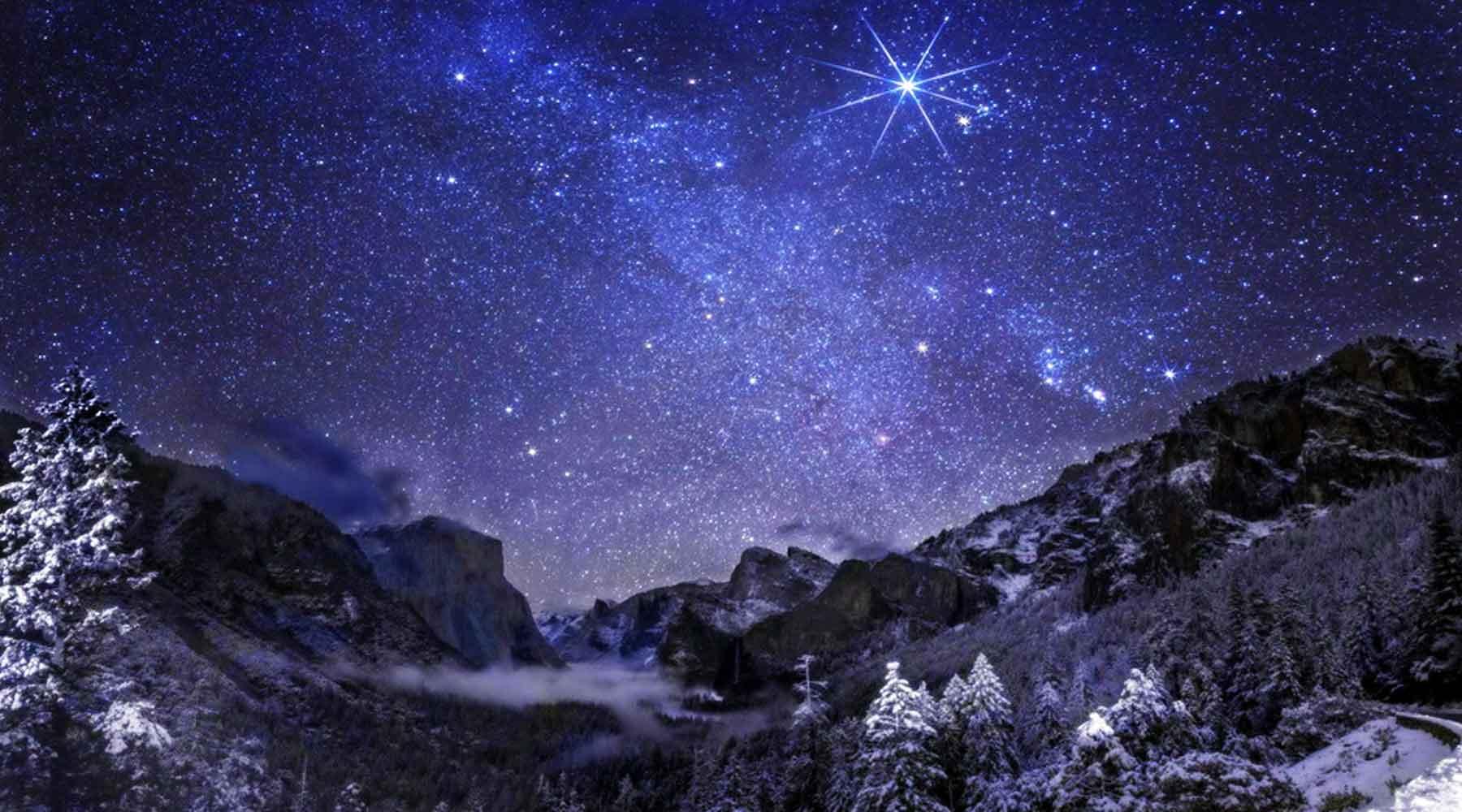 Aspettando Natale la notte in cui nascono gli dei meno forse Ges  Siena News