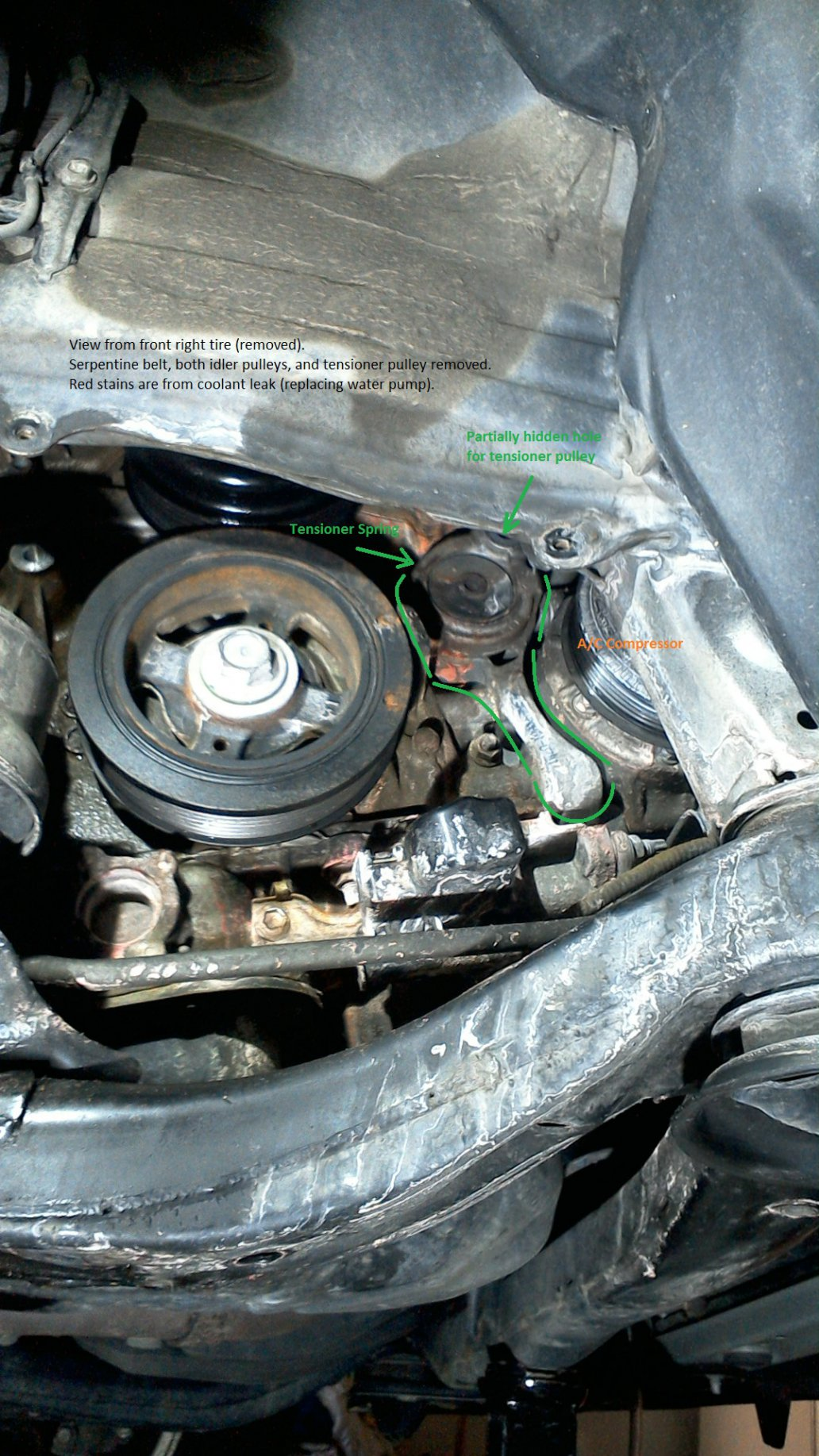 hight resolution of 2008 sienna tensioner 1 jpg