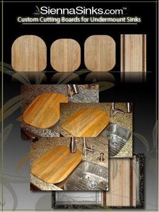 Cutting Board Designer Online