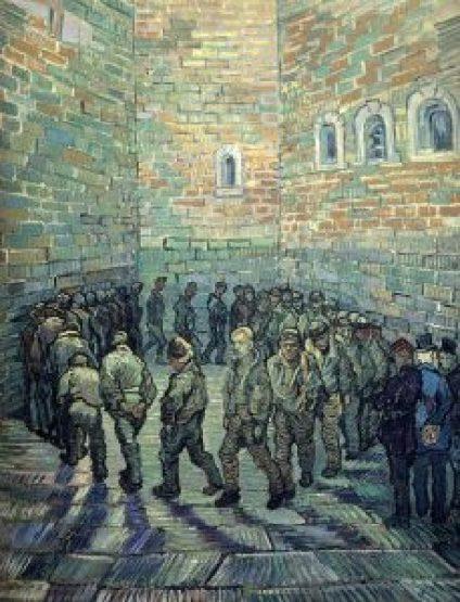 van-gogh-la-ronda-de-los-presos-1890