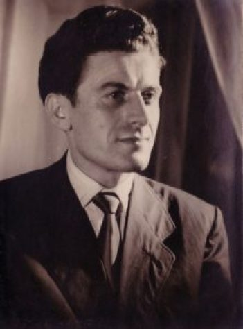 Manuel Rotellar (1948)