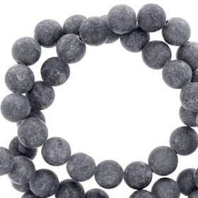 mountain Jade mat antracite grey