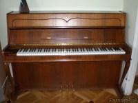 pianino CALISIA Chippendale M-108 +metronom - Sieradzak.pl