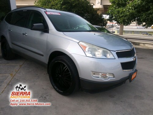 small resolution of 2011 chevy traverse b