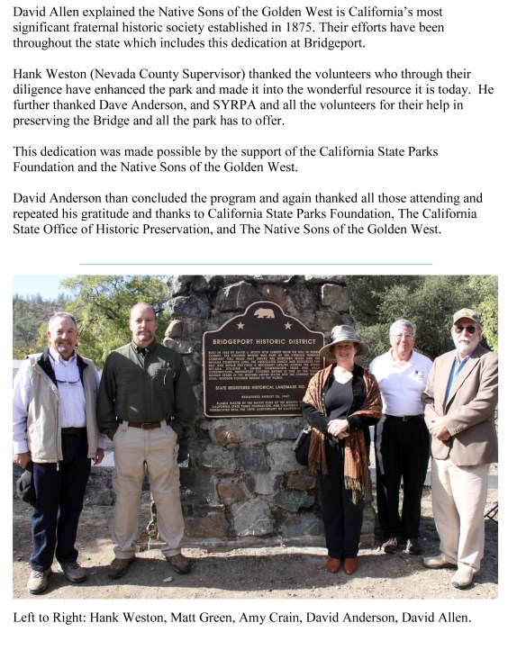 SYRPA-HISTORIC PLAQUE UNVEILING 10-26-2014-2