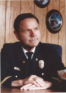 "Chief Richard G. ""Andy"" Anderson"