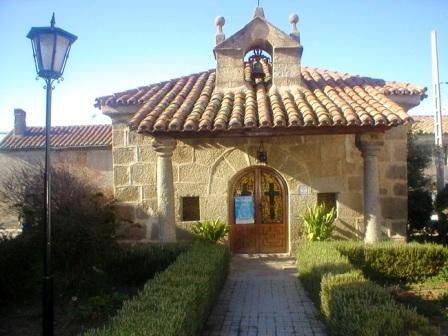 ermita de Buenaventura
