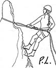 Glossary of Skiing and Mountaineering Terms