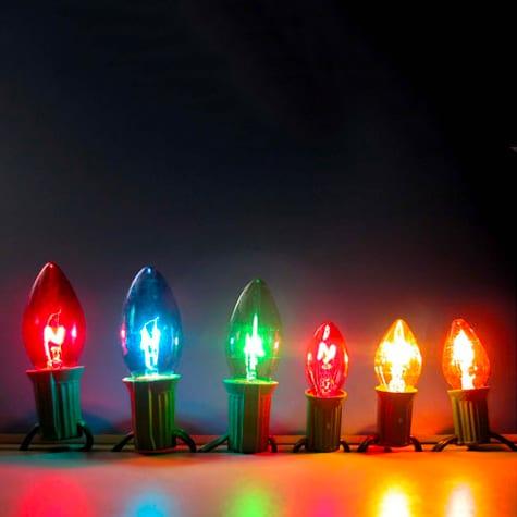 c light bulbs