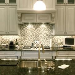 Backsplashes For Kitchen Leather Chairs The Best Backsplash Ideas Black Granite Countertops