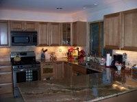The Best Backsplash Ideas for Black Granite Countertops