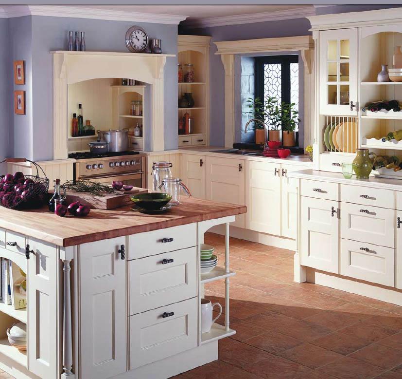 Country Kitchen Backsplash Ideas