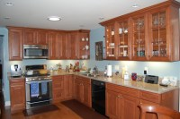 Review on American Kitchen Cabinets Labels