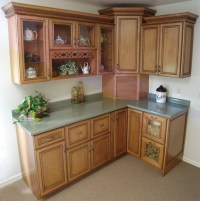 Holiday Cabinet Reviews. Colorful Kitchen Ideas. What Is ...
