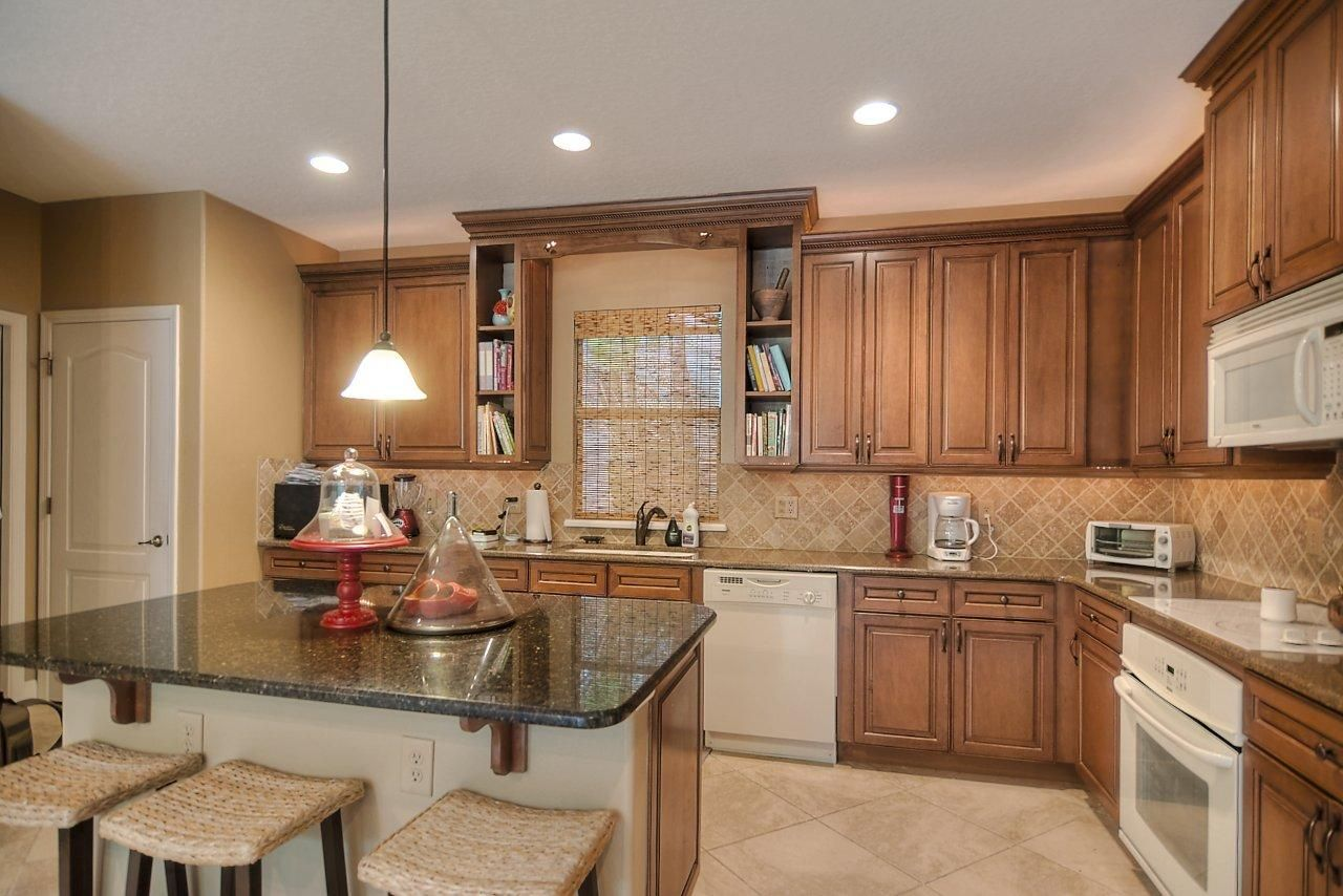 All About 42 Inch Kitchen Cabinets You Must Know