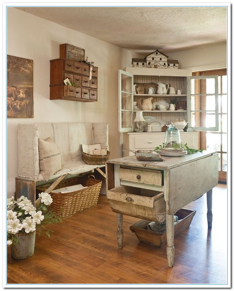 Style Decorating Home Country Ideas