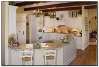 What You Should Know About French Country Kitchen Design