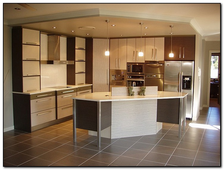 Determining Kitchen Cabinets Designs for Space Maximization  Home and Cabinet Reviews