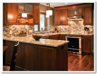 Tile Backsplash Designs | Home and Cabinet Reviews
