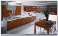 The Benefits of Having Modern Kitchen Cabinets | Home and ...