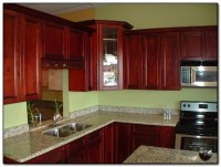 How to Coordinate Paint Color with Kitchen Colors with