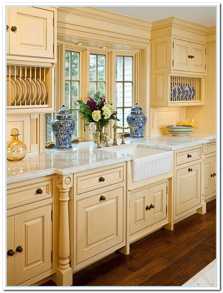 Image Result For Pink Kitchen Ideas