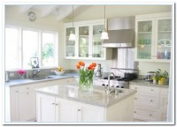 Applying Shaker Cabinets Kitchen for Functional Design ...