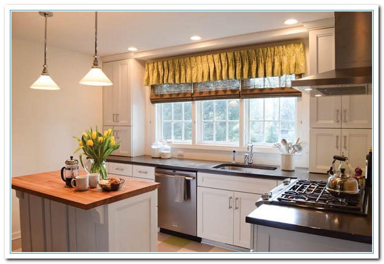 Simple Small Kitchen Design Ideas