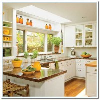 Working on Simple Kitchen Ideas for Simple Design   Home ...
