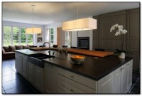 Kitchen Model And Its Color Palette | Home and Cabinet Reviews