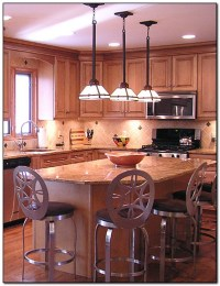 Recommended Light Green Kitchen For You | Home and Cabinet ...