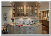 Tips in Selecting Tuscan Kitchen Cabinets | Home and ...