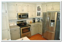 Information on Two Tone Kitchens Designs | Home and ...