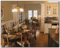 What You Should Know About French Country Kitchen Design ...