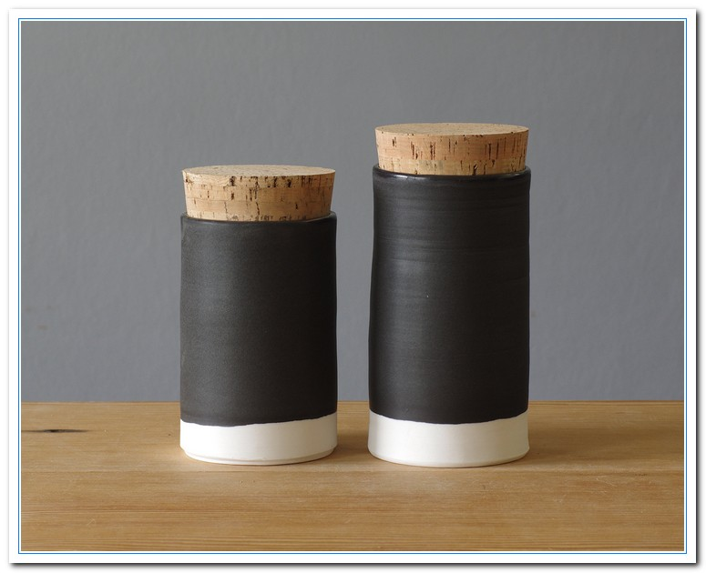 Canister Sets For Kitchen