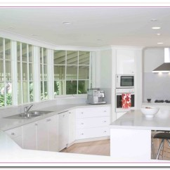 Lowes Kitchens Cabinets Kitchen Sink Faucets White Design Ideas Within Two Tone | Home ...