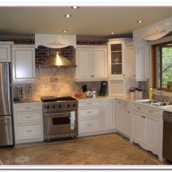 Lowes Kitchens Designs Height Of Stools For Kitchen Island White Design Ideas Within Two Tone   Home ...