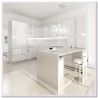 White Kitchen Design Ideas within Two Tone Kitchens   Home ...